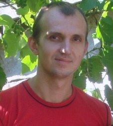 Potash Dmitry (Дмитрий Поташ) - гостевая