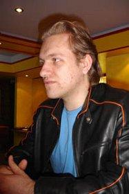 AND (Дмитрий Андреев) - треки