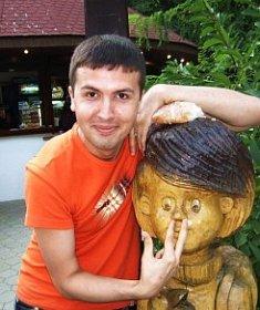 Nik-O (Олег Никитин) - интервью