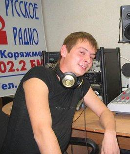D.J. Kot (Андрей Питолин) - интервью