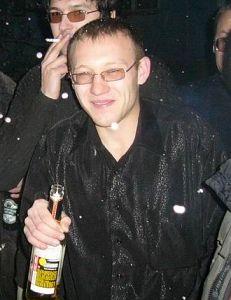 DJ Denson (Денис Воробьев) - интервью