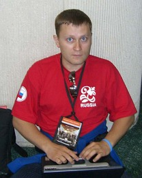 Gudkov Ivan (Иван Гудков) - треки