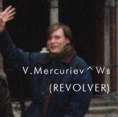 Revolver (Viktor Kalinin) - треки