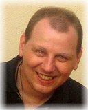 Ziutek (Andrzej Siuda) - интервью