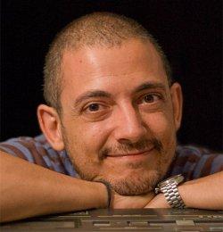 Gominolas (César Astudillo) - гостевая